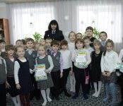 Юные участники дорожного движения в Бердске готовятся к безопасным каникулам