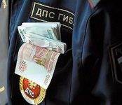 Сотрудник ГИБДД в Новосибирской области задержан по подозрению в получении взяток