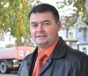 Главный коммунальщик Бердска призывает водителей в разумному вождению