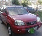 Полицейские задержали злоумышленника, угнавшего «Nissan X-Trail» в Линёво
