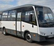 «Респект» задерживает поставку двух из десяти новых автобусов для Бердска