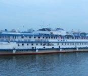 Теплоходы из Бердска в 2017 году будут ходить по маршруту Новосибирск-Томск