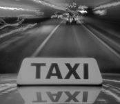 Проверят все такси Бердска инспекторы ГИБДД