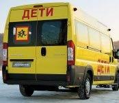 ГИБДД Бердска напомнила перевозчикам правила перевозки групп детей автобусами