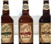 Автомобильная компания начала выпуск пива