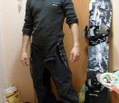 В Шерегеше без вести пропал сноубордист из Бердска