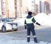 Почти сотню водителей поймали на «встречке» в Новосибирской области