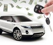Сколько берут в кредит на машину: есть точные цифры
