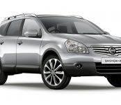 Росстандарт сообщает об отзыве 33 275 автомобилей Nissan QASHKQAI