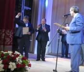 16 марта в Бердск прибудут два из подаренных губернатором автобусов
