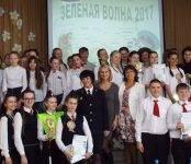 ГИБДД Бердска провела в городе «Зеленую волну-2017»