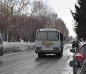 До 23.30 часов будет работать общественный транспорт в Бердске в День Победы