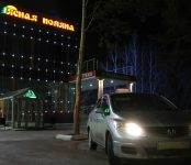 Можно ли заработать в такси в Бердске?
