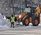 Выездное совещание противопаводковой комиссии состоялось в Бердске