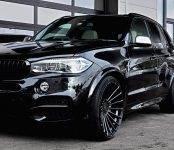 В Искитимском районе раскрыт угон BMW X5 за 1,4 млн рублей