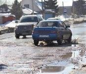 «Свидетель»: Через несколько дней в Бердске стартует ремонт автодорог