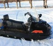 Подлёдный лов в Бердске — 2017: ГИМС запретил выезд на лёд даже на снегоходах