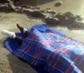 Видеофакт: 17-летняя пассажирка «Тойоты» погибла в ДТП в Новосибирске