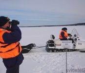 Экстренно закрываются ледовые переправы в Новосибирской области