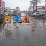 Мэрия Бердска проинформировала о начале ремонта канализации на ул. Первомайской