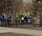 12-летнего велосипедиста сбила «Тойота Харриер» в Бердске