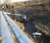 «Перевёртыш» насмерть задавил хозяина авто в Новосибирске