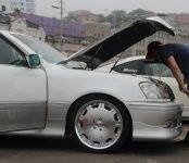 В России хотят запретить продажу подержанных автомобилей с рук без проверки