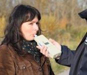 Минздрав и МВД хотят изменить правила продувки водителей на алкоголь