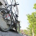 В Бердске начался сезон краж велосипедов