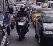 ПДД в России могут изменить в пользу мотоциклистов