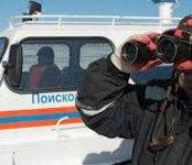 Рыбак на вездеходе провалился под лёд в Новосибирском районе