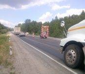 Трассу М-52 от южного выезда из Бердска до поворота на Сосновку откапиталят