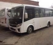 Автобусы от губернатора: появилось первое реальное фото