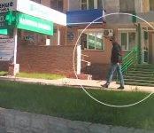 Осуждён сканировщик, тащивший сумки из автомобилей
