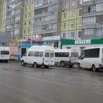 Ломаный тариф в маршрутках Бердск-Новосибирск