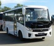Приёмная комиссия едет в Бердск на 6 новых автобусах, купленных на деньги подаренные губернатором