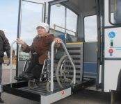 Бердск закупает последний пассажирский автобус по губернаторскому сертификату