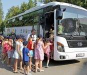 Подушки безопасности могут появиться в пассажирских автобусах по требованию ГИБДД