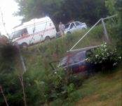 Двое подростков пострадали вчера в ДТП на дорогах Бердска