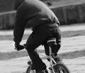 35-летний житель Советского района украл велосипед