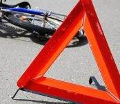 Житель Бердска задавил насмерть 9-летнего велосипедиста в Быстровке