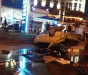 Два ДТП со смертельным исходом произошли в Новосибирской области