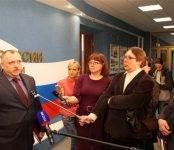 Ревизор из Москвы приглашает 27 июня бердчан в отдел полиции Бердска