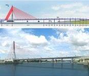 Судьбу четвёртого моста вНовосибирске решили окончательно