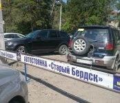«Старый Бердск» приватизировал муниципальную автостоянку в Бердске?