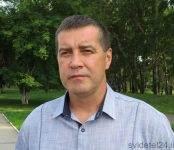 Сергея Штельмаха уволили из ГИБДД по НСО