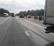 5-летний ребёнок и трое взрослых погибли на трассе в Новосибирской области