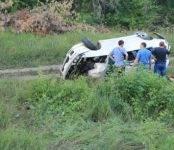 Две девочки 14-ти лет погибли в автоаварии в Краснозёрском районе