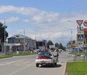 Игнорируя запрет левого поворота, водители попадают в ДТП в Бердске