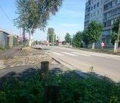 Мэрия рапортовала о 100-процентном завершении ремонта улицы в Бердске